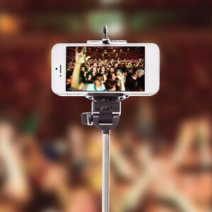 Telescopic Selfie Stick ONLY Smartphone, Camera, 360 degree head London Ontario image 9