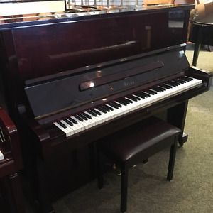 SALE - Atlas Used Piano Available!