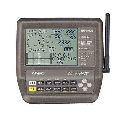 Davis Instruments Vantage Vue Wireless  Console 6351