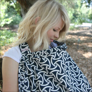 Nursing Cover - Breast Feeding cover - Hotter Hiders