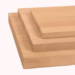 Tavola in legno lamellare faggio 40 x 650 x 4500 mm for Tavola lamellare faggio