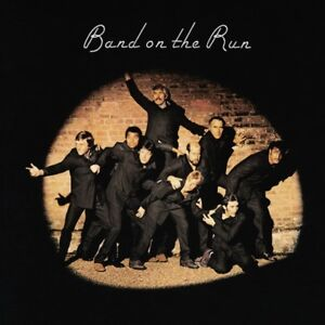 Looking for Paul McCartney band on the run vinyl record!