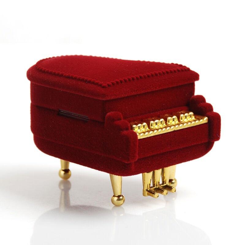 bo te bijoux romantique moderne 2017 cadeau mariage mode. Black Bedroom Furniture Sets. Home Design Ideas