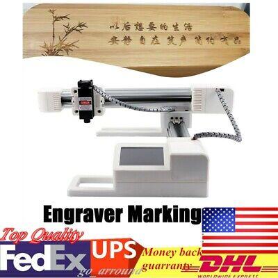 3w Diy Offline Laser Wood Plastic Leather Engraving Carving Machine Desktop