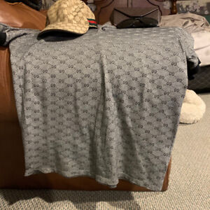 REAL GUCCI SHIRT, GUCCI GLASSES AND GUCCI  HAT  FOR SALE