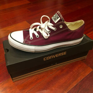 Converse All-Star sneakers - Brand new in box