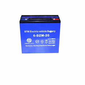 48V 20AH Battery Packs (Set of 4) For Electric Scooters - SALE