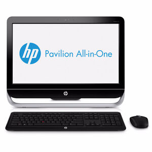Pavilion 24 All-in-One