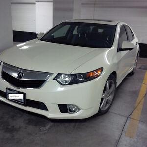 2011 Acura TSX TECH Sedan