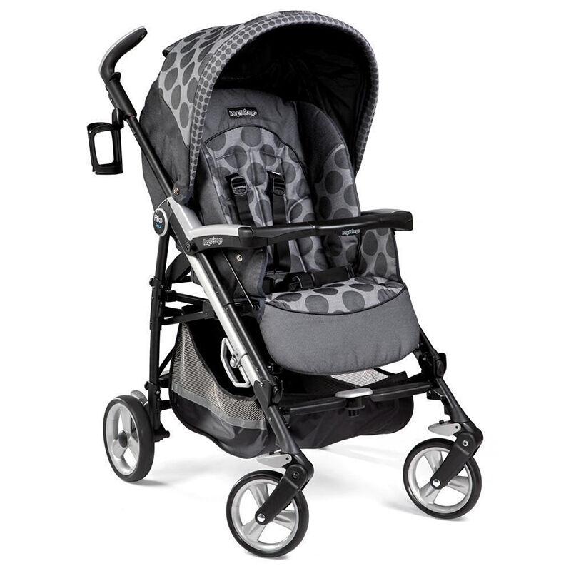 top 6 peg perego strollers ebay. Black Bedroom Furniture Sets. Home Design Ideas
