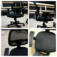 NEW Office chairs - 16 units available