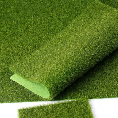 artificial grass carpet real touch artificial plants lawn moss fake grass mat