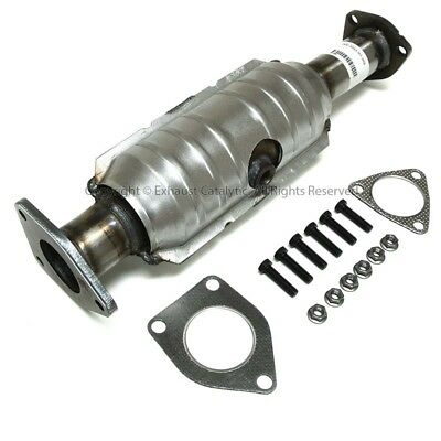2003 2004 2005 2006 2007 HONDA ACCORD 2.4L Catalytic Converter with Gaskets