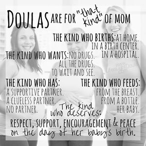Doula Services and Birth Pool Rentals Peterborough Peterborough Area image 6