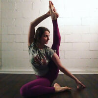 Reduce Muscle Recovery Time with Deep Stretching