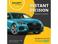 AUDI Q5 2.0 TDI QUATTRO SE CAR FINANCE FROM ZERO DEPOSIT & LOW MONTHLY PAYMENTS