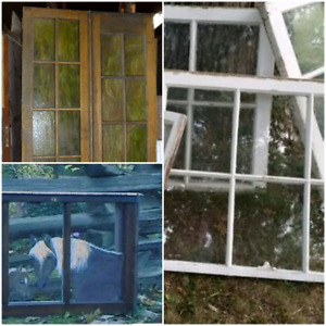 looking for windows or plexiglass type panels