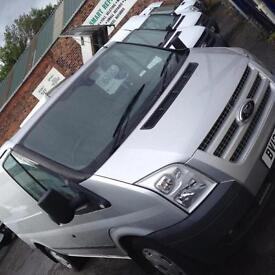Ford Transit 2.2TDCi ( 100PS ) ( EU5 ) 280 Entity ( Low Roof ) 280 SWB Trend VAN