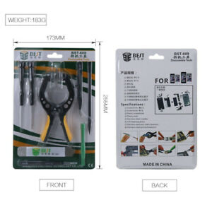 Phone Opening Tools Set 8 And 1