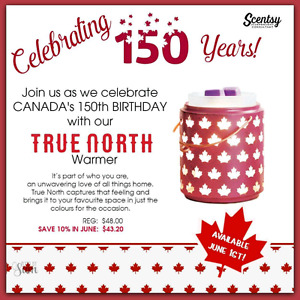 Independent Scentsy Consultant