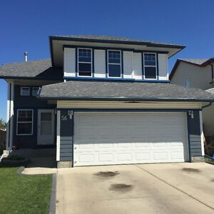 Fully developed 2 Storey Reduced! Now $359,900!