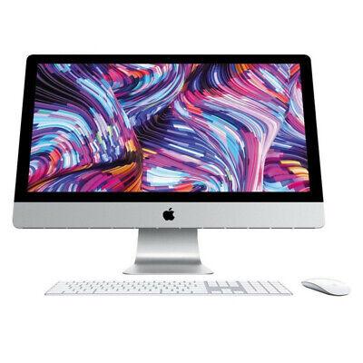 Apple iMac i3 3.6GHz/8GB/1TB/Radeon Pro 555X 2GB/21.5 4K Retina