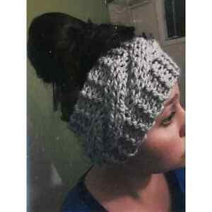SELLING HAND KNITTED HEADBANDS St. John's Newfoundland image 1