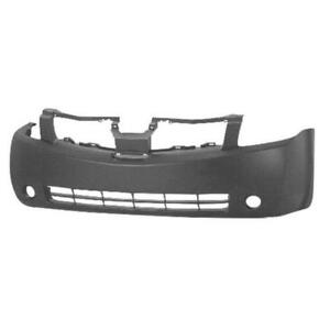 New Painted 2004 2005 2006 Nissan Quest Front Bumper & FREE shipping