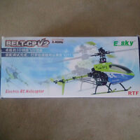 2 RC Choppers