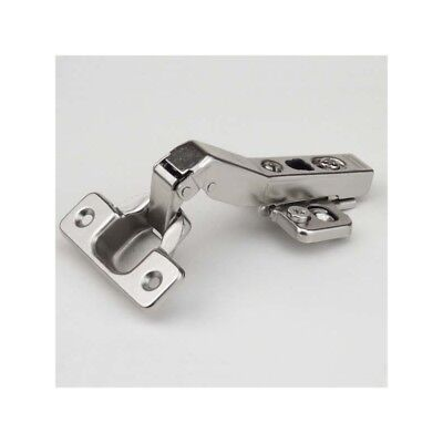 45-Degree Positive Angled Cabinet Door Hinge with Self Close Function ()