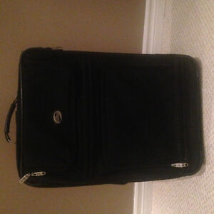 Large black luggage for sale