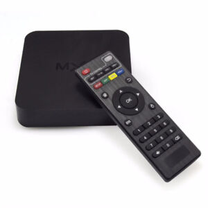 Android TV IPTV Ready Boxes For Sale