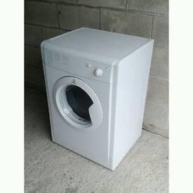 Very clean indesit 7kg dryer