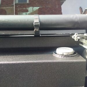 200L AUXILIARY TANK. BRAND NEW. CHEAP !!! GREAT DEAL !!! Peterborough Peterborough Area image 5