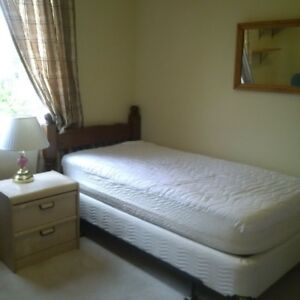 Room Rental for Student
