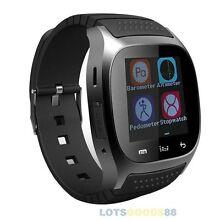 Smart Watch - WATERPROOF Bluetooth Calls Smarwatch iPhone Samsung Blacktown Blacktown Area Preview