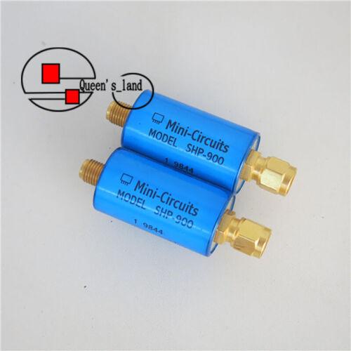 1× Mini-Circuits SHP-900 910-3000MHz SMA RF Coaxial High Pass Filter
