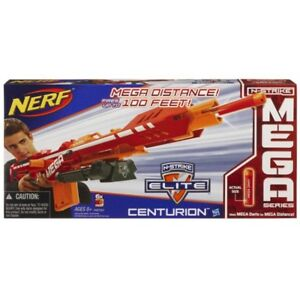 Nerf Mega Centurion - sold by Nerf Headquarters
