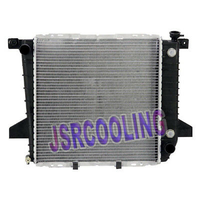 Replacement Radiator fit for 1995-1997 Ford Ranger Mazda B2300 2.3L AT MT New 1997 Mazda B2300 Replacement