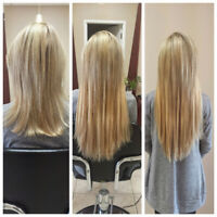 HAIR EXTENSION CLASSES $699.00 FULL KIT INCLUDED