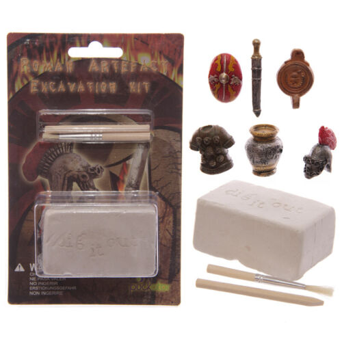 Fun+Excavation+Kit+-+Ancient+Roman+Treasure+Dig+It+Out