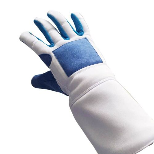 Adult Kids Unisex Fencing Glove For Foil Sabre Epee Training Equipment Gear