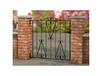 Bespoke gates and railings made to order