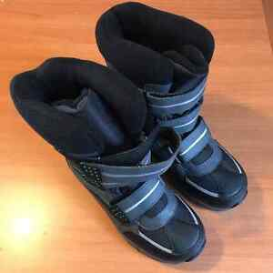 WEATHER SPIRITS PHILIP MENS 4 WINTER BOOTS