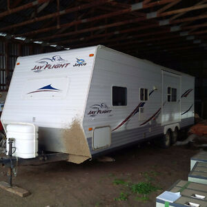 Jayco Jayflight Trailer for Sale