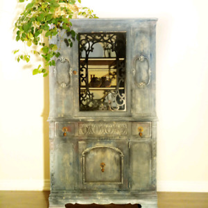 Unique China Cabinet