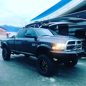 Looking for truck or SUV