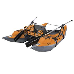 Colorado XT 9 Foot Pontoon Boat
