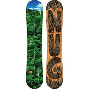 Burton Nug Fix et Botte
