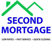 ✅Private Lender Private Mortgage 2nd Mortgage, Second Mortgage